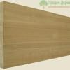 Мебельный щит из ясеня сорт Экстра 40*300-600*2100-3000 мм