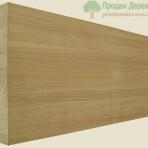 Мебельный щит из ясеня сорт Экстра 40*300*800-1500 мм
