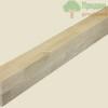 Брус клееный из дуба сорт Экстра 100*100 мм